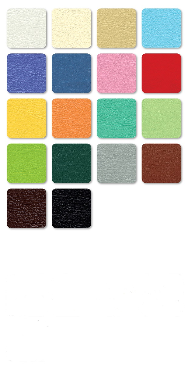 【送料無料/代引き不可】高田ベッド 18色のカラーとサイズが選べるマッサージベッド  粉体ムーブ  TB-1008 病院/クリニック/ポータブルシリーズ