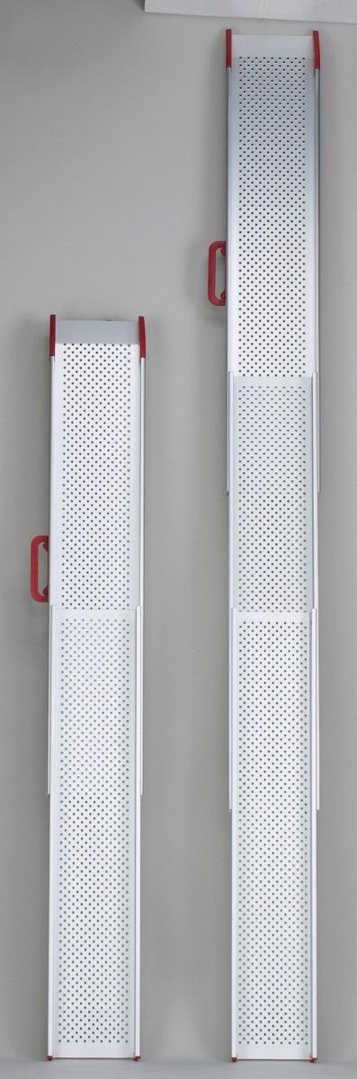 【施設配送限定・個人宅不可】 ESKスライドスロープ3mRタイプ  車椅子/車いす/段差解消/介護