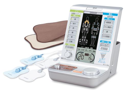 オムロン 低周波治療器 電気治療器 HV-F5200