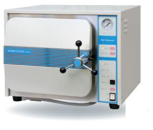 【送料無料/代引き不可】ヒルソンデック スーパークレーブ(滅菌器) FX260 【設置なし】