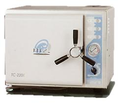 【送料無料/代引き不可】タマノ オートクレーブ(滅菌器) パールクレーブ TC-260E 【設置なし】