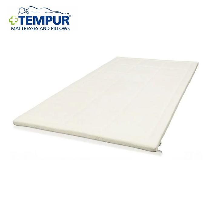 【代引不可】テンピュール(R) TEMPUR マットレス トッパーデラックス3.5 ダブル D