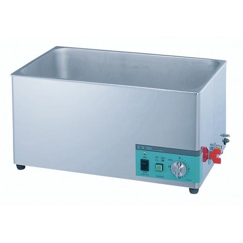 【送料無料】超音波洗浄器 超音波洗浄機<卓上型Rシリーズ> AU-180C  アイワ医科工業 aiwa 【代引き不可】