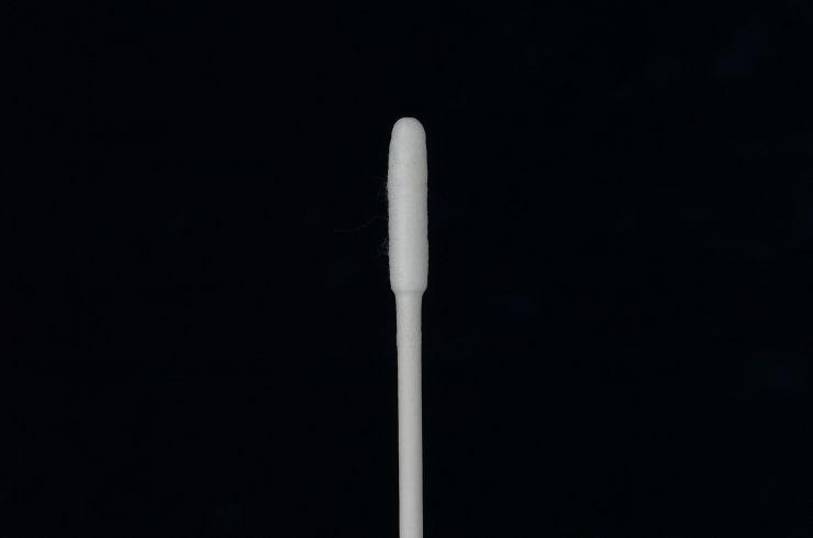 日本綿棒 メンティップ綿棒 病院用綿棒(滅菌済)紙軸 20P2005 20本入×25袋