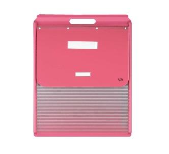 KERUN ケルン カーデックス400/500シリーズ(アルミタイプ) KD-404 ペアポケット B4 カラー全5色 【返品不可商品】