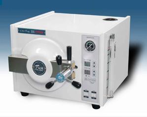 富士医療測器 高圧蒸気滅菌器 EAC-2255V オートクレーブ 【代引き不可】【設置なし】