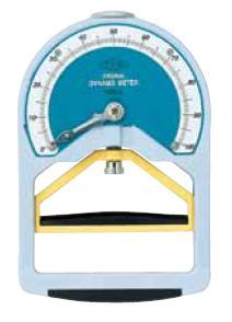 TTM デラックス型握力計100kg YX