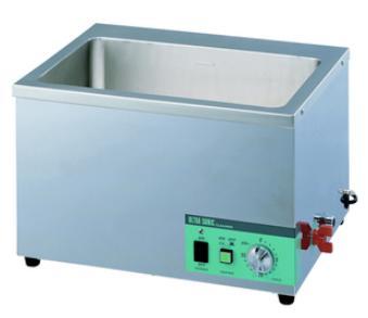 【送料無料】超音波洗浄器 超音波洗浄機<卓上型シリーズ>AU-150C アイワ医科工業 aiwa【代引き不可】