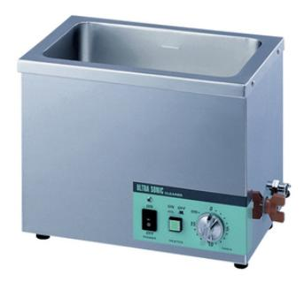 【送料無料】超音波洗浄器 超音波洗浄機<卓上型シリーズ>AU-70C アイワ医科工業 aiwa【代引き不可】