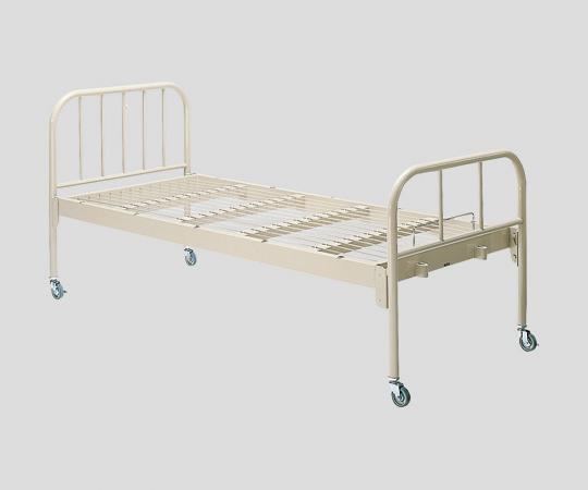 ベッド HP-B100HF1高さ調節可能タイプ 病室・居室用ベッド