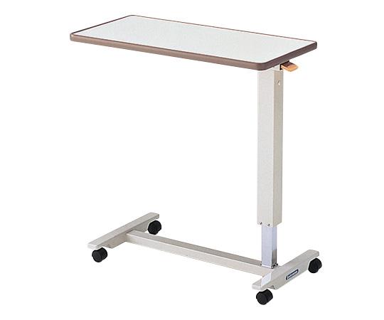 PT-4000 ホワイト サイドテーブル ベッドテーブル