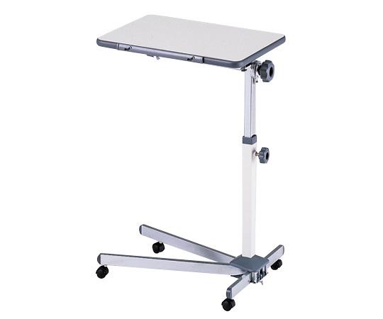 500×350×570~870 ミニテーブル サイドテーブル、読書スタンド、メモ台として使用可能 0-1166-01