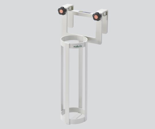 navis(ナビス) BB-300 酸素ボンベラック(300L・500Lボンベ兼用)300Lボンベにも対応! 200×182×500mm
