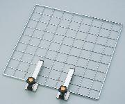 救急カート用オプション部品 ハンガーネット 450×10×450mm(ネット部)