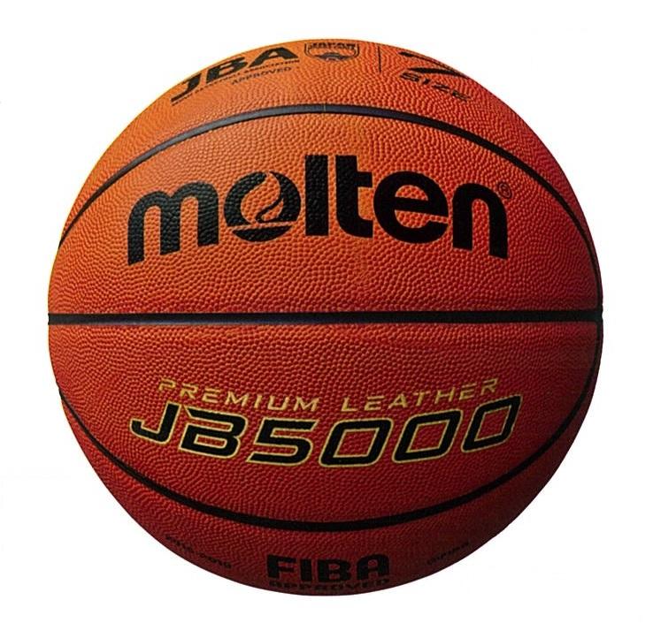 最高品質の天然皮革を使用 モルテン 新作 人気 molten バスケットボール 7号球 JB5000 MTB7WW後継品 トレンド 発砲カーカス仕様 国際公認球 B7C5000 検定球 貼り 天然皮革
