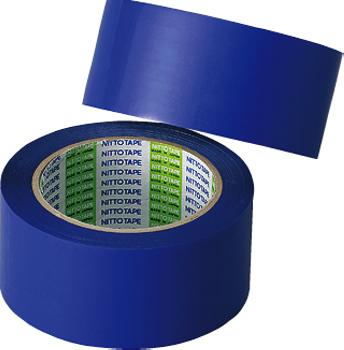 2020モデル 超歓迎された 専用カッター付き モルテン molten ポリラインテープ PT5B 幅50mm×長さ50m 非伸縮テープ 2巻入 直線用