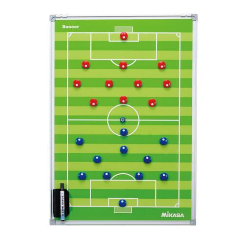 【代引不可】ミカサ MIKASA サッカー 作戦盤 特大作戦盤 SBFXLB ※この商品に三脚はついておりません。