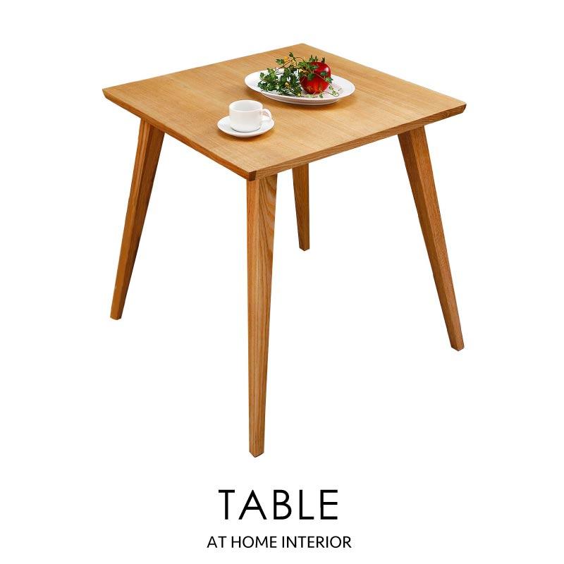 バンビ テーブル