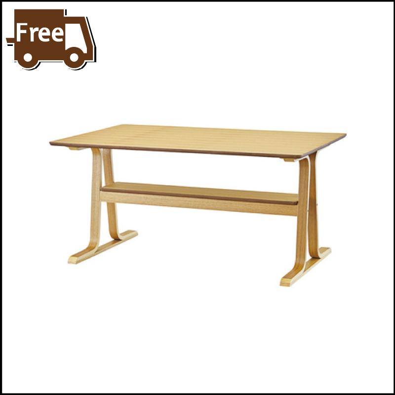 【本日5日はポイント10倍】【ダイニング シンプル セール】ダイニングテーブル テーブル 台所 キッチン 天然木 木製 オーク 北欧 おしゃれ 母の日