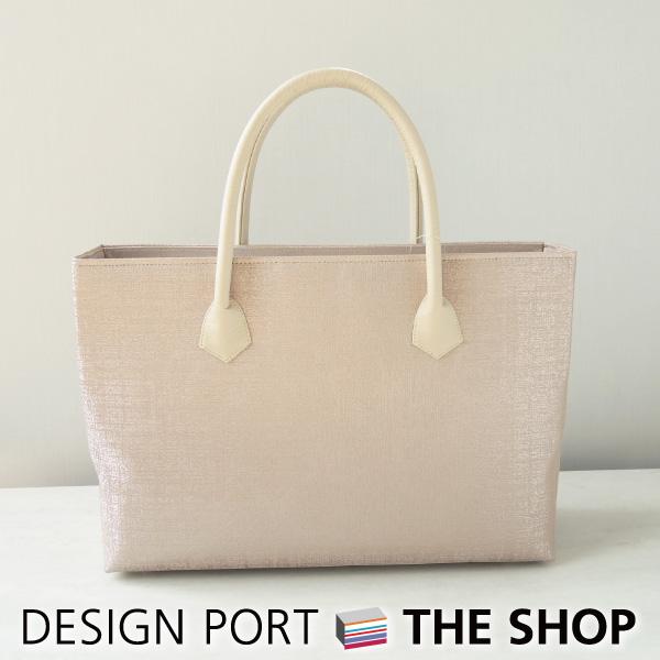 【バッグ】 レディース 和装バッグ クラシック2 Mバッグ A4 ピンク 【送料無料】 【川島織物セルコン】 1KM467414