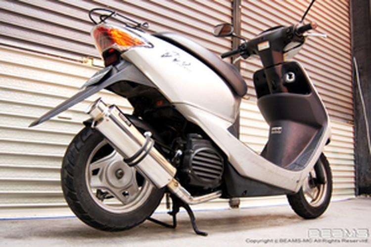 【BEAMS】【マフラー】B120-07-000 Smart - Dio スマートディオ SS300ソニック ビームス