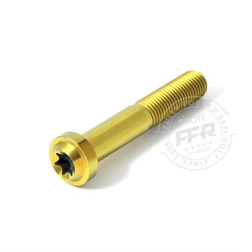 PROTI 64チタンボルト GTR 1400 Front Caliper R/L(4)+ Rear Caliper(2)_6pcs/Set,4,2