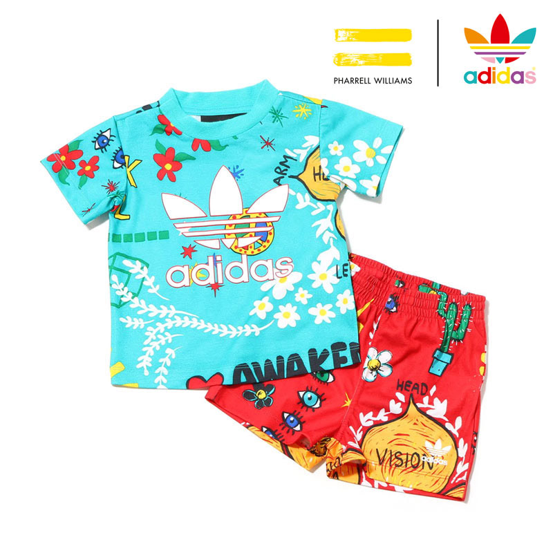 Illustrations By Farrells Hand Painted Hawaiian Themed Graphics Are Outstanding This Setup Is Soft Crab Flat Knit Made Of Jersey And T Shirt Pair