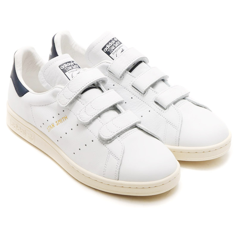 adidas stan smith originals velcro