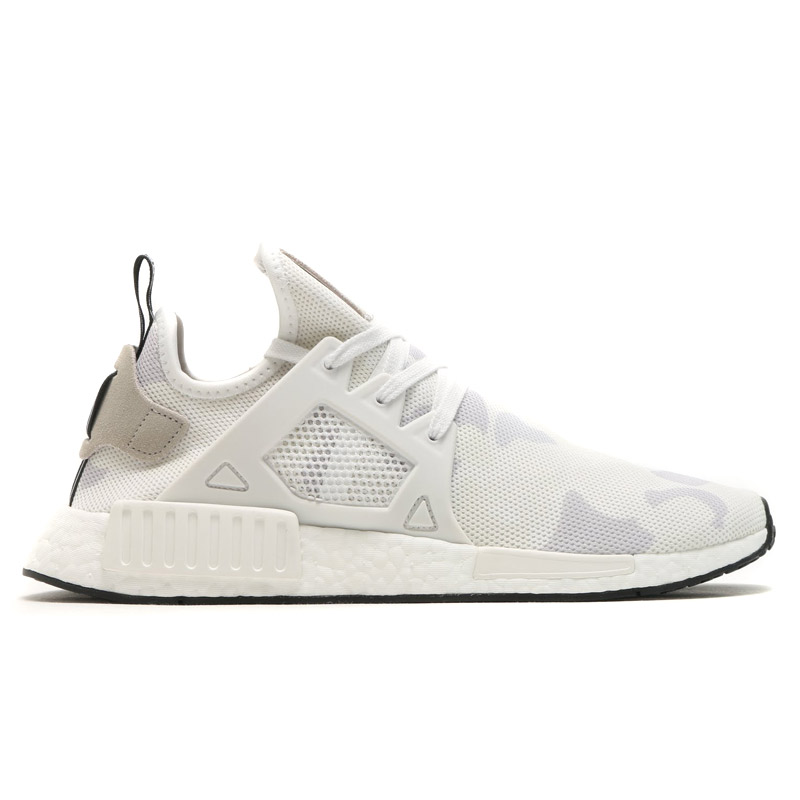 adidas NMD XR1 'Silver Boost': Sneaker Magazine MY