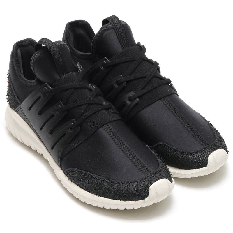 adidas Originals TUBULAR RDL CNY (Core Black/Core Black/Chalk White) (アディダス オリジナルス チューブラー) 【メンズ スニーカー】17SS-I