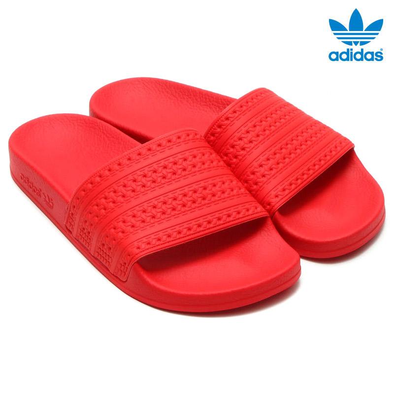 5c30f237dbc Buy adidas adilette red   OFF72% Discounted