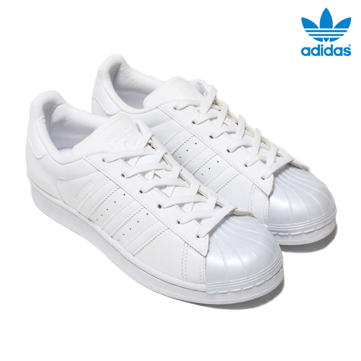 新作*adidas Originals super star Bounce スーパースター