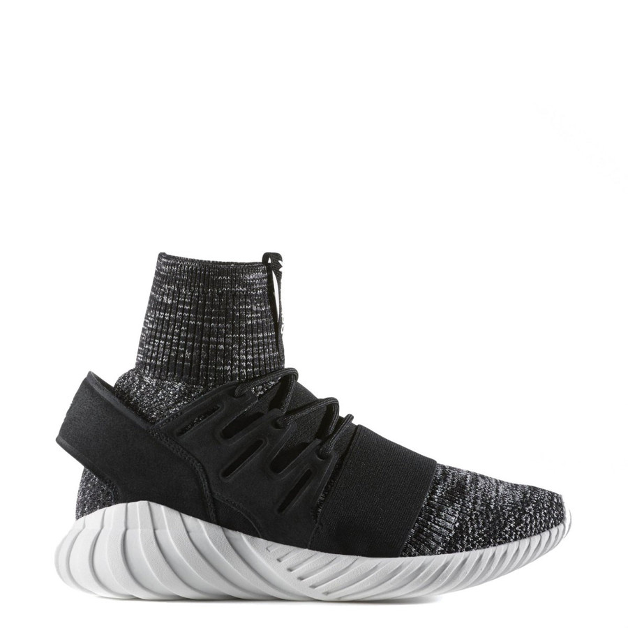 adidas Originals TUBULAR DOOM PK(アディダス チュブラー ドーム PK)(CORE BLACK)【メンズ】17FW-I