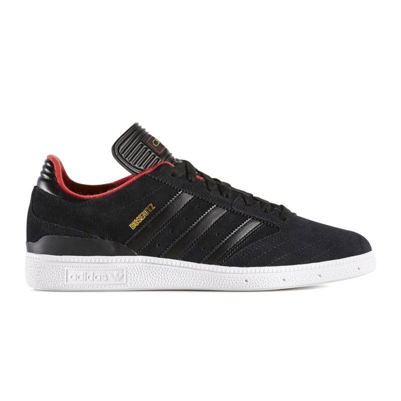 訳あり商品 adidas Originals BUSENITZ (アディダス オリジナルス ブセニッツ) ブセニッツ) (Core 15FW-I (アディダス Black/Core Black/College Red) 15FW-I, ウォッチリスト:3e7f6e9a --- canoncity.azurewebsites.net