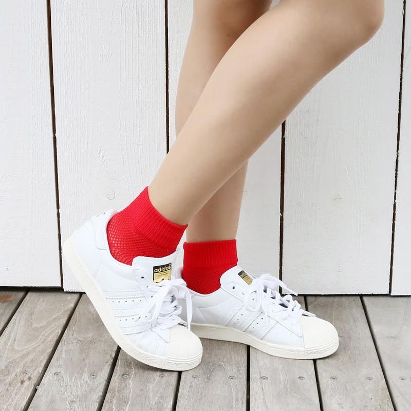 adidas Originals SUPERSTAR 80s DLX(アディダス オリジナルス スーパースター) Running White/Running White/Cream White【メンズ レディース スニーカー】16SS-I