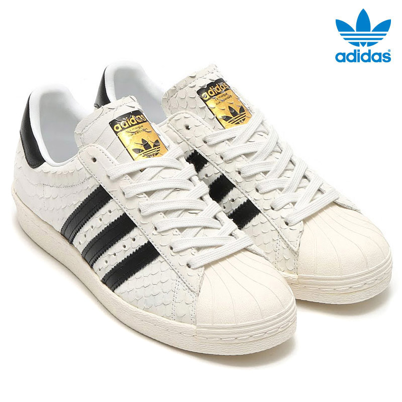 adidas Originals SUPERSTAR 80s W (Adidas