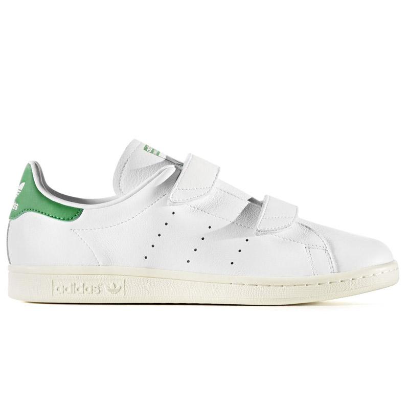 adidas Originals FAST(アディダス オリジナルス ファースト)Running White/Running White/Green【メンズ レディース スニーカー】16FW-I