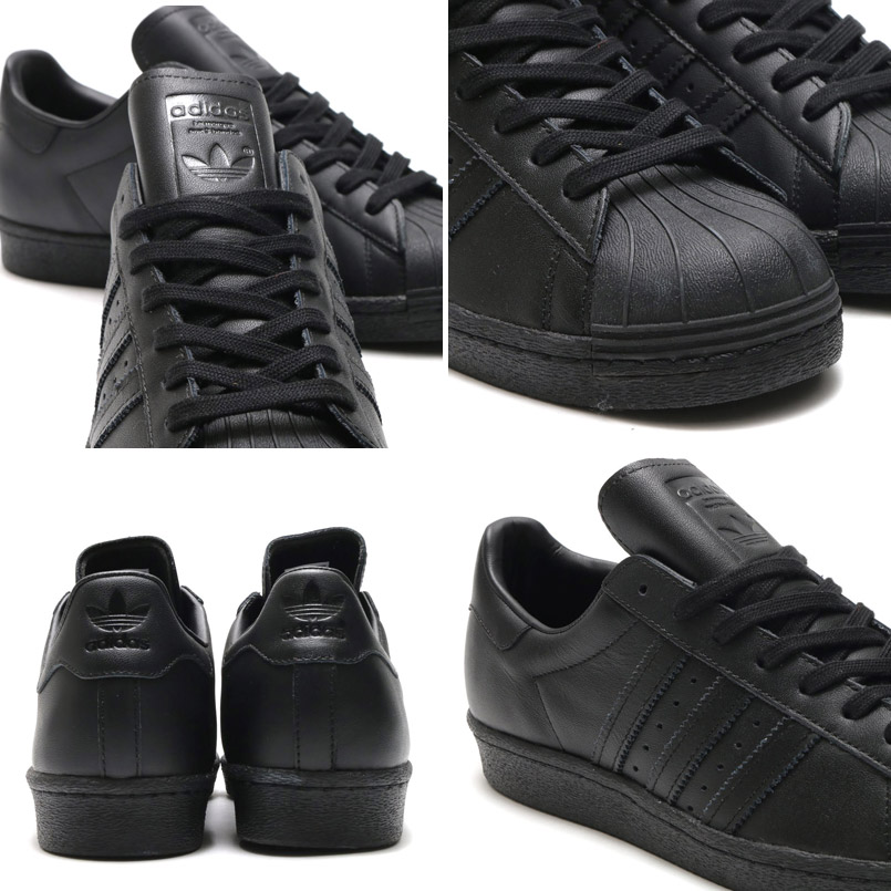 4dc9f0e6e445 Marathon time store all points up to 20 times! adidas Originals SUPERSTAR  80 s TRIPLE TONA (adidas originals superstar 80s s triple doomsday) Core ...