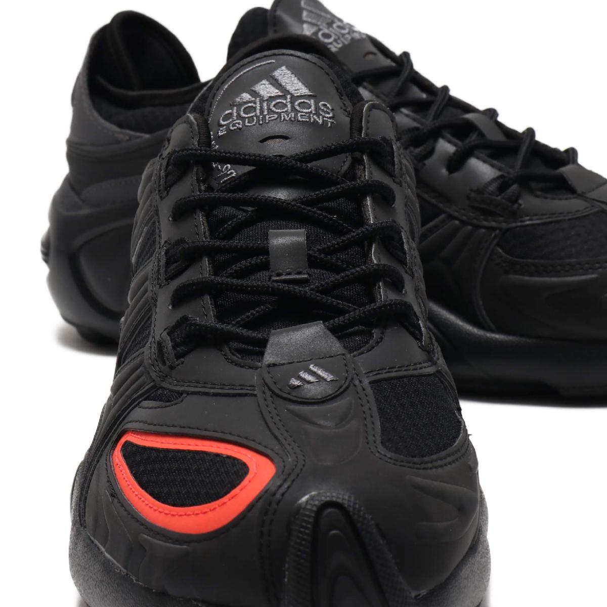 adidas Originals FYW S 97 (Adidas originals fee twoware S 97) CORE BLACKCORE BLACKSOLAR RED 19FW I
