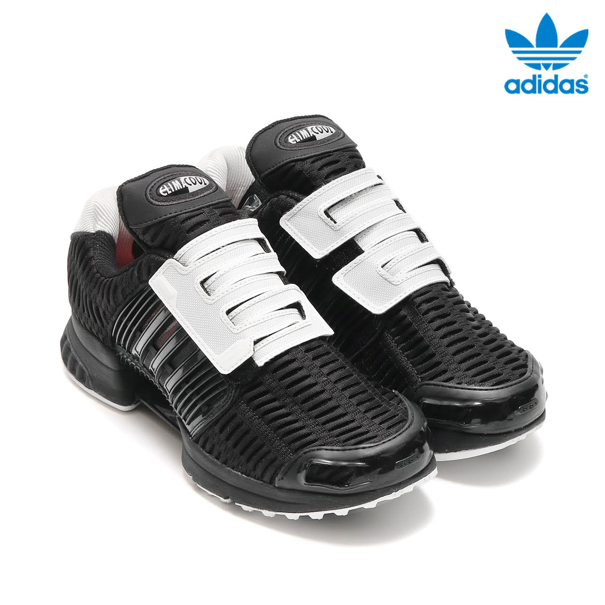 adidas Originals CLIMACOOL 1 CMF (アディダスクライマクール 1 CMF) (Core BlackCore BlackVintage White) 17SU S