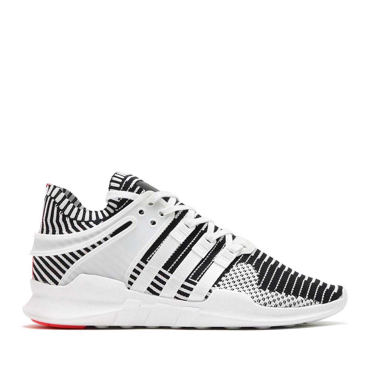 size 40 99f19 6db95 adidas Originals EQT SUPPORT ADV PK (Adidas original Sue ticket men Tosa  port) (Running White/Running White/Turbo) 17SS-I