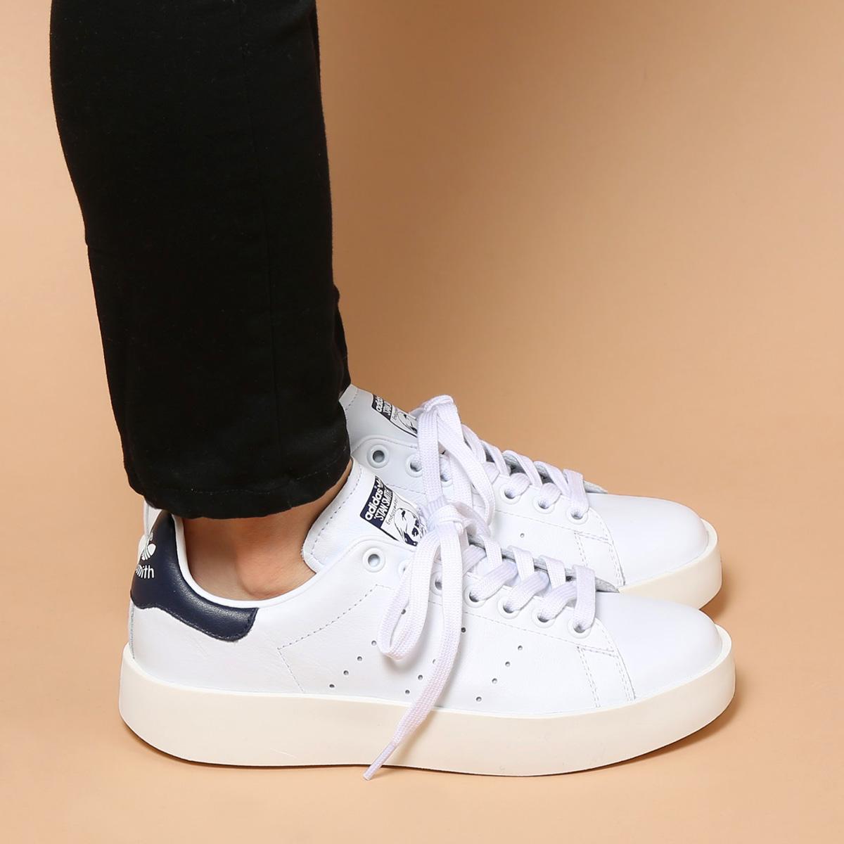 adidas Originals SUPERSTAR BD W (Adidas originals superstar boldface) (Core  Black Core Black College Navy) 38e432760