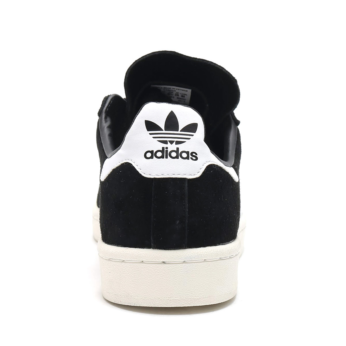 18c10b570de6 adidas Originals CAMPUS (Adidas original scan pass) (Core Black Running  White Chalk White)