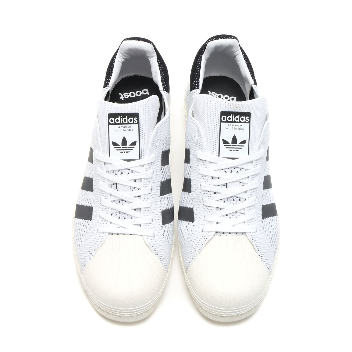 Adidas SUPERSTAR FOUNDATION White BY3712