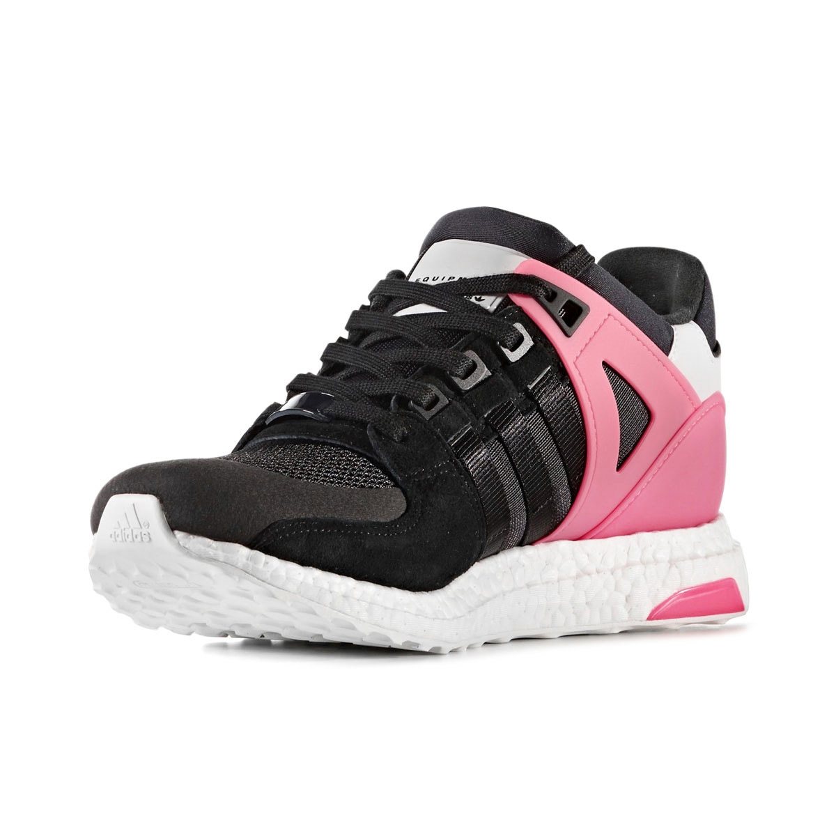 adidas Originals EQT SUPPORT ULT (アディダス EQT サポート ULT )(Core Black/Core Black/Turbo)【メンズ スニーカー】17SS-S