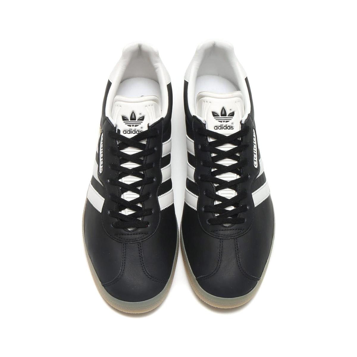 a986ee03be6500 adidas Originals GAZELLE SP (Adidas gazelle SP) (Core Black Vintage White  S15 Gum4)