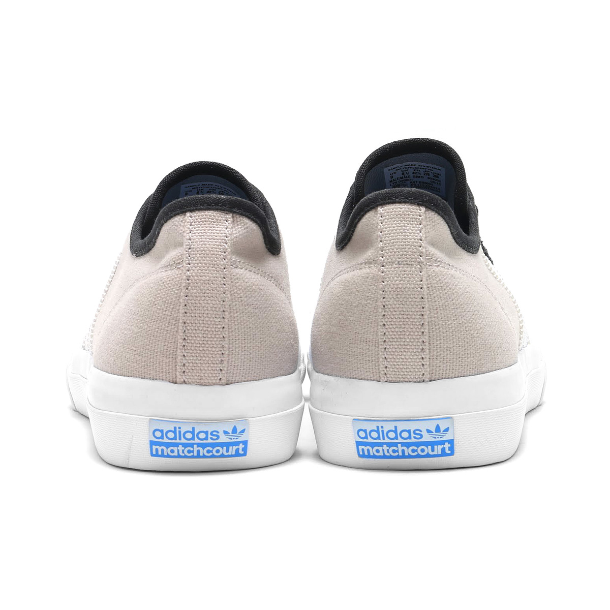 It is adidas Skateboarding MATCHCOURT RX (Adidas match ... 190d9fa345ff