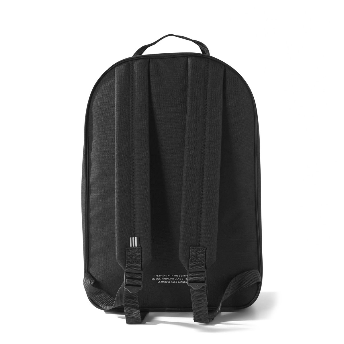 the best attitude 625dc c3b06 atmos pink  adidas Originals BACKPACK CLASSIC TREFOIL  (アディダスバックパッククラシックトレフォイル) (Black) 17SS-I   Rakuten Global Market
