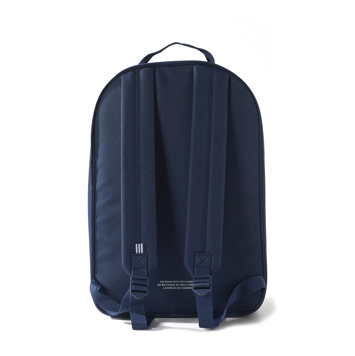 adidas Originals BACKPACK CLASSIC TREFOIL (アディダスバックパッククラシックトレフォイル) (Off  White Easy Pink) 17SS-I c3c2e491a8c20