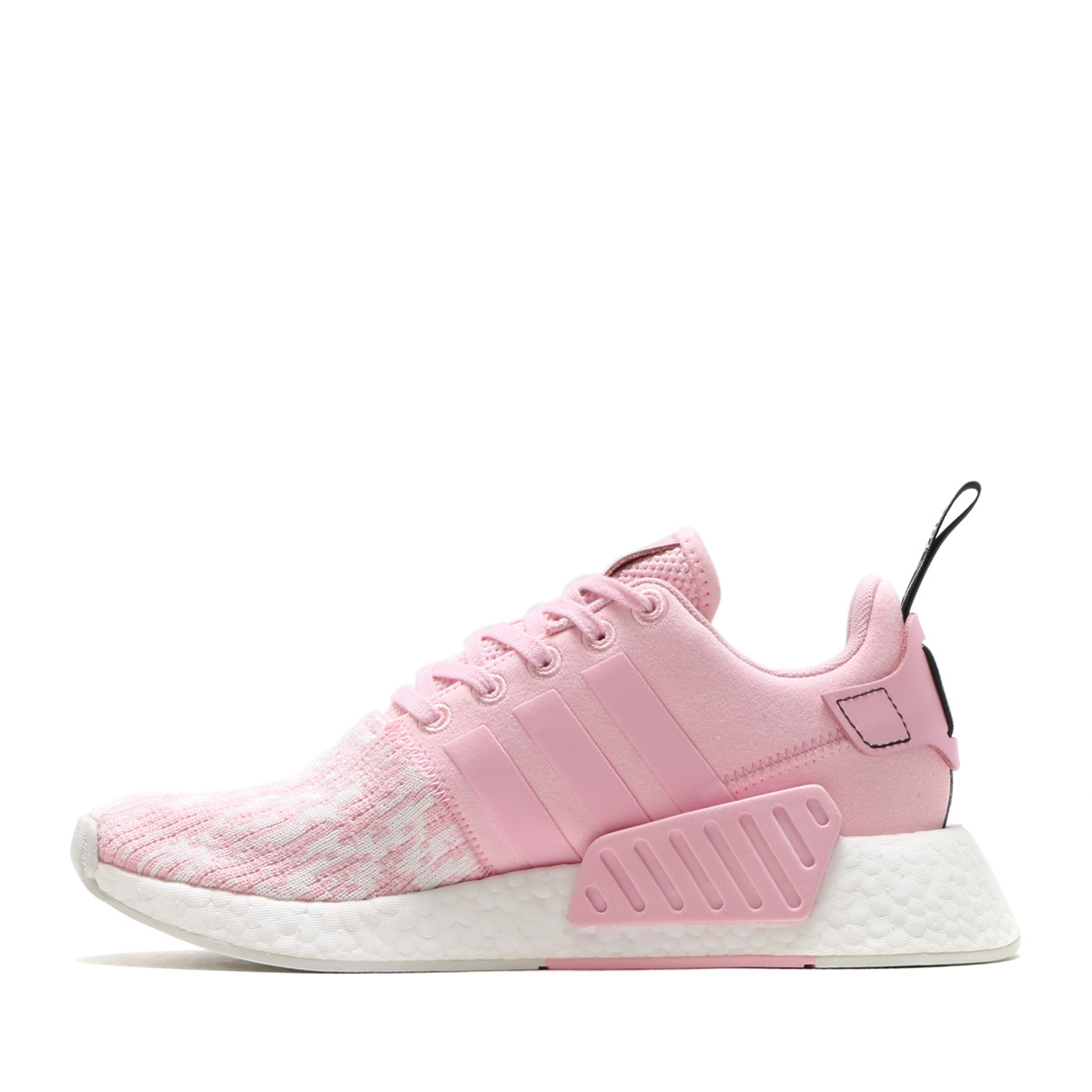 Adidas Nmd R2 Mujeres De Color Rosa r2hx8c